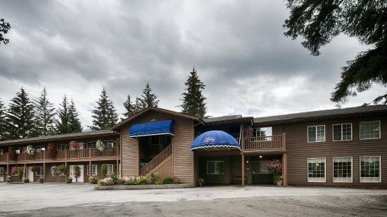 Photo of Best Western Country Lane Inn Juneau