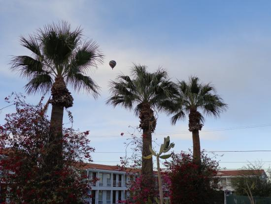 Coronado Motor Hotel Yuma : Exterior