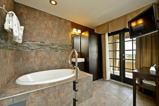 Hotels In Yuma With In Room Jacuzzi