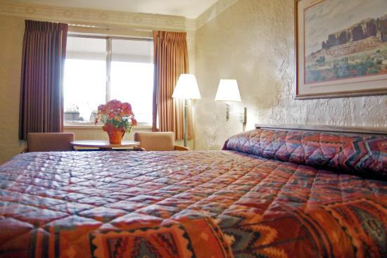 Wetherill Inn : King Suite