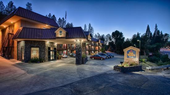 Best Western Yosemite Way Station