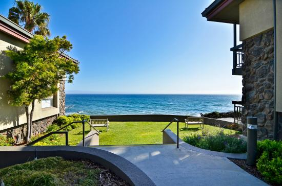 The Inn at the Cove: Beautiful Ocean Views