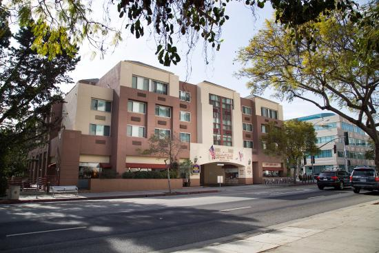 ‪Best Western Plus Gateway Hotel Santa Monica‬