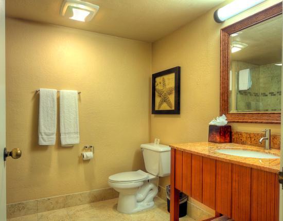 Hotel Indigo San Diego Del Mar: Guest Bathroom