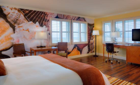 Hotel Indigo San Diego Del Mar: KingRoom