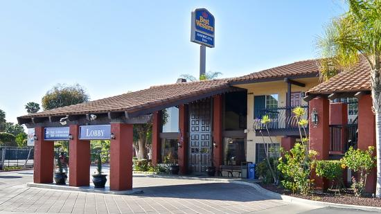 Photo of BEST WESTERN Americana Inn San Diego