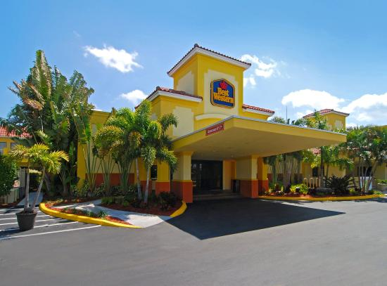 Photo of BEST WESTERN PLUS University Inn Boca Raton