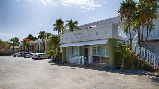 Photo of BEST WESTERN Hibiscus Motel Key West