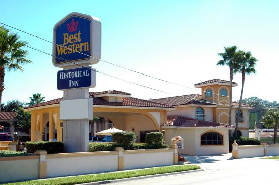 Photo of Best Western Historical Inn Saint Augustine