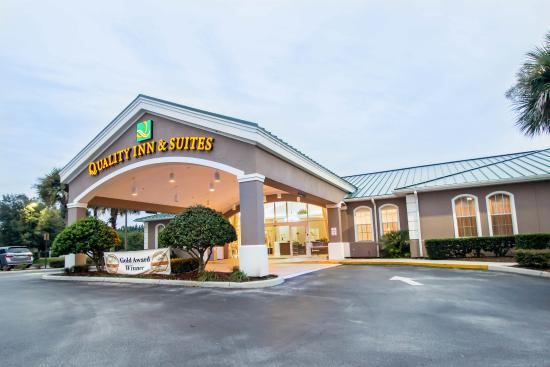 Photo of Quality Inn Conference Center Citrus Hills Hernando