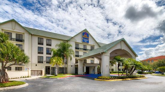 Photo of BEST WESTERN Airport Inn Fort Myers