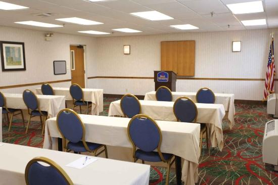 BEST WESTERN Hotel JTB/Southpoint: Meeting Room