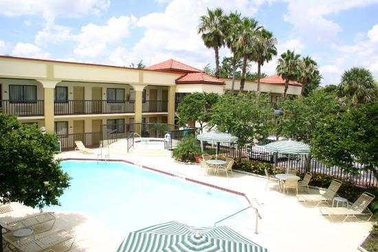 Photo of Best Western Orlando East Inn & Suites