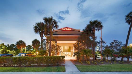 Photo of BEST WESTERN PLUS Fort Pierce Inn