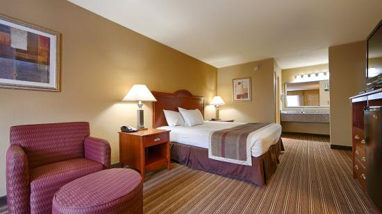 Photo of BEST WESTERN Shenandoah Inn Newnan