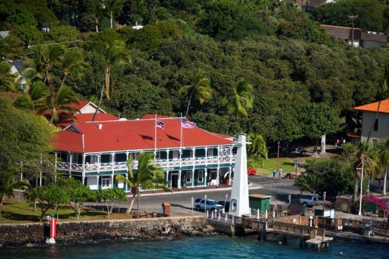 Photo of Best Western Pioneer Inn Lahaina