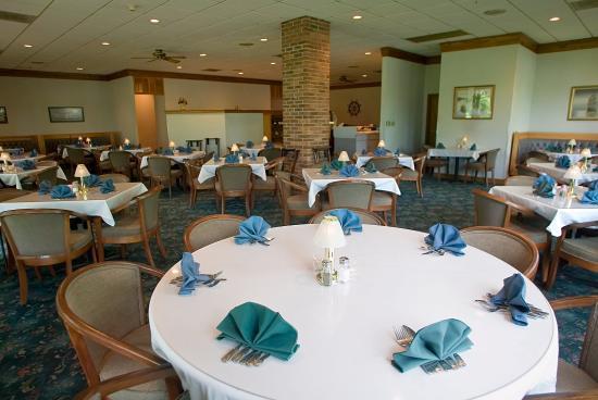Carlinville, IL: Restaurant