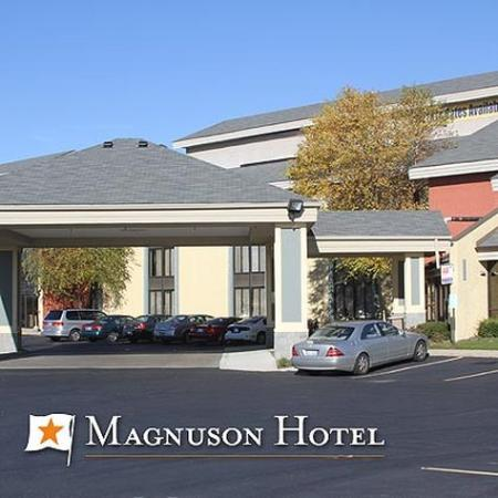 Photo of Magnuson Hotel Castleton Inn Indianapolis