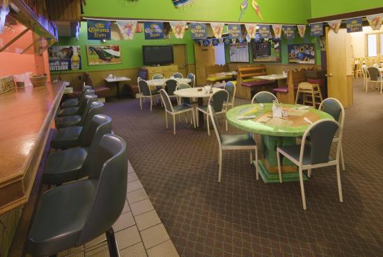 Abilene, KS: Restaurant