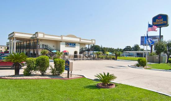Photo of Best Western Inn Gonzales