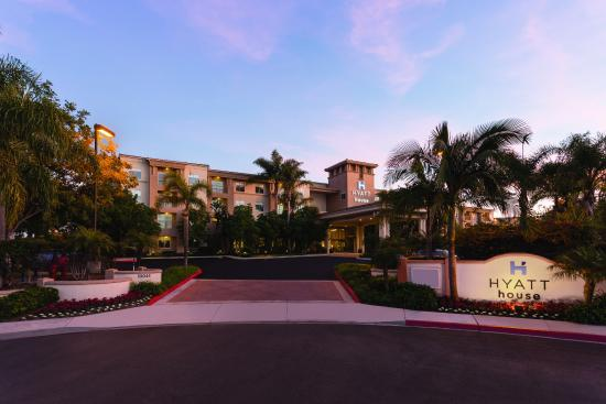 HYATT house San Diego/Sorrento Mesa