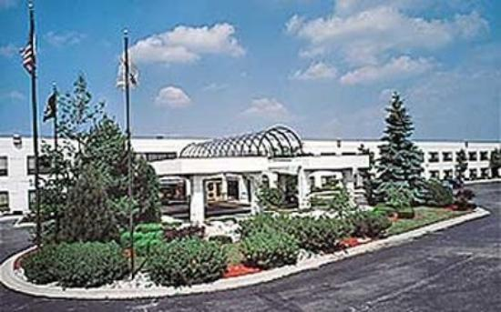 Photo of Concorde Inn Rochester Hills