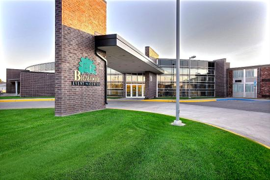 Photo of Bigwood Event Center & Hotel Fergus Falls