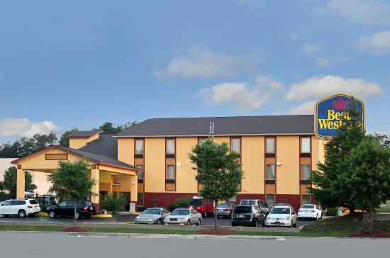 BEST WESTERN Ridgeland Inn