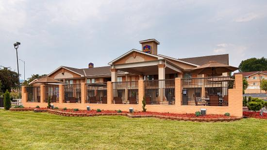 Photo of BEST WESTERN Truman Inn Independence