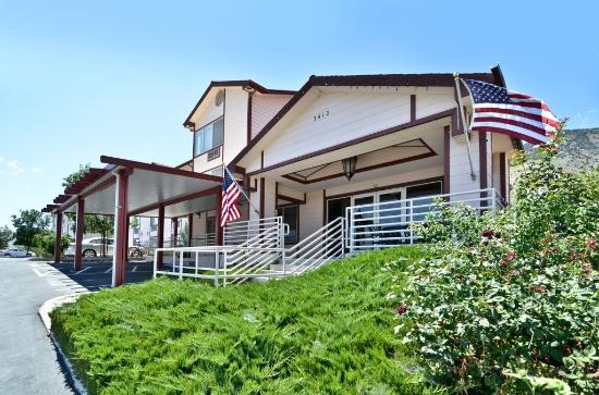 Photo of Best Western Topaz Lake Inn Gardnerville