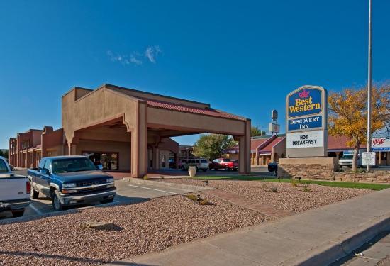 Best Western Discovery Inn