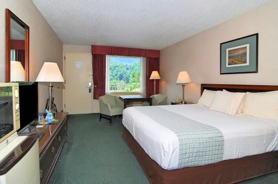 Photo of Best Western Smoky Mountain Inn Waynesville