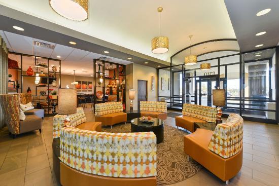 Best Western Kelly Inn: Lobby