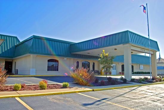 Photo of Quality Inn Bartlesville