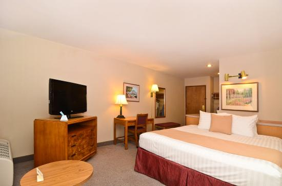 Gresham, Oregón: Guest Room