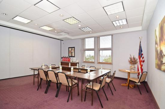 Gresham, OR: Meeting Room