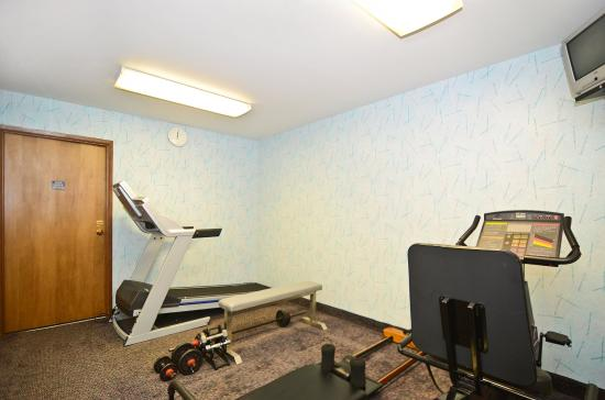 Gresham, OR: Fitness Center