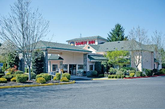 BEST WESTERN Sandy Inn