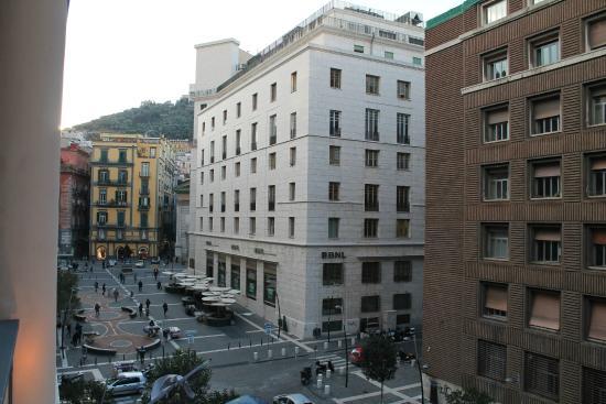 grand hotel oriente: