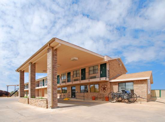 Best Western Caprock Inn Brownfield Tx Motel Reviews Photos Price Comparison Tripadvisor