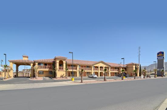Photo of Best Western Sunland Park Inn El Paso