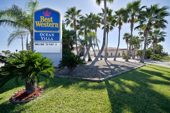 ‪BEST WESTERN Port Aransas‬