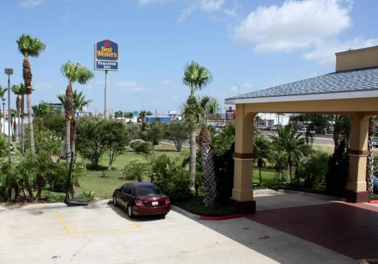 Photo of Best Western Paradise Inn Corpus Christi
