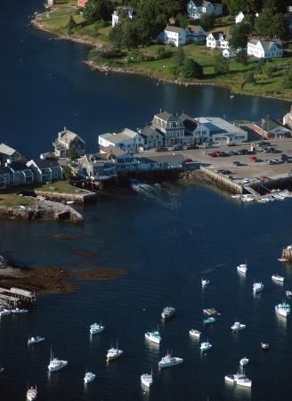 Tidewater Motel: Carver's Harbor