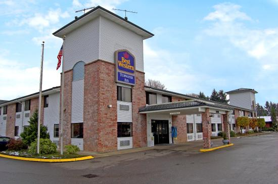 Photo of BEST WESTERN Tumwater-Olympia Inn