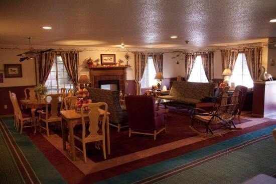 Baymont Inn & Suites Mequon Milwaukee Area: Lobby