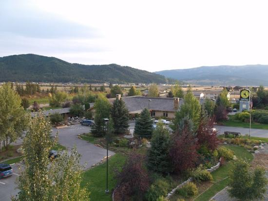 Alpine, WY: Resort Overview