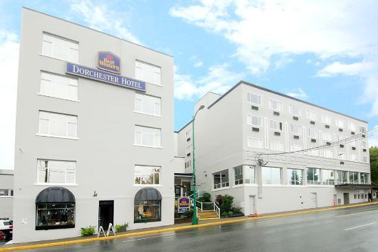 베스트 웨스턴 도체스터 호텔