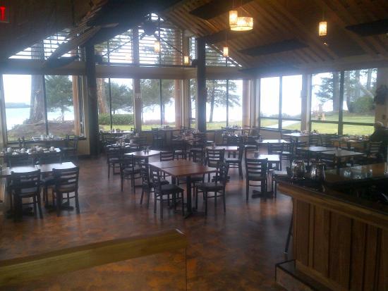 BEST WESTERN Tin Wis Resort照片