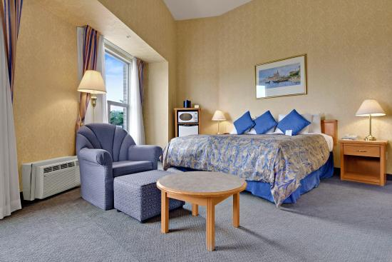 Photo of BEST WESTERN PLUS Uptown Hotel Vancouver